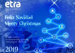 Felices Fiestas; Merry Christmas; Feliz Natal