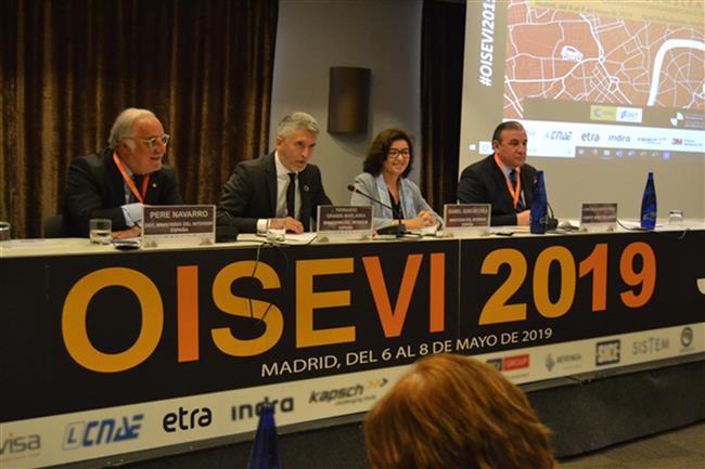 OISEVI 2019