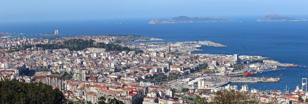Ciudad de Vigo